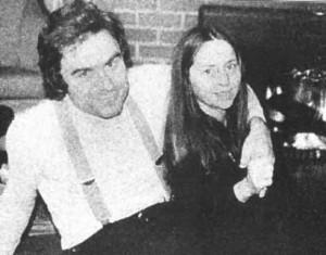 Ted e Liz